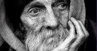 Philippe Parrot : Poème contemporain 470 : L'esprit ailleurs
